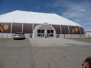 Casino Tent Rental